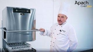 Профессиональные посудомоечные машины Apach Chef Line