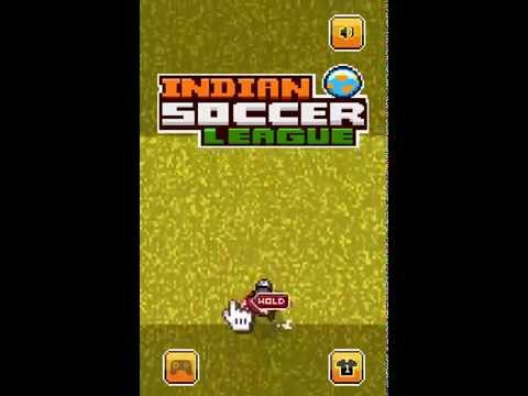 Indian Soccer League Official Trailer