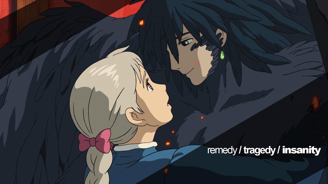 Download remedy / tragedy / insanity || Collab w. CuBoNeAMV
