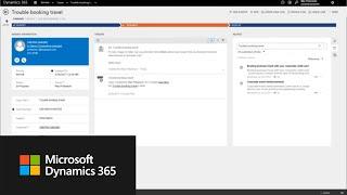 Six reasons to choose Dynamics 365 web portals