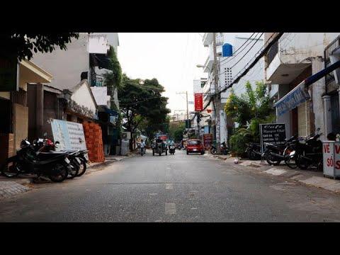 Bán đất tặng nhà HXH kinh doanh sầm uất 616 Lê Đức Thọ P15 quận Gò Vấp | ngay bệnh viện Gò Vấp cũ