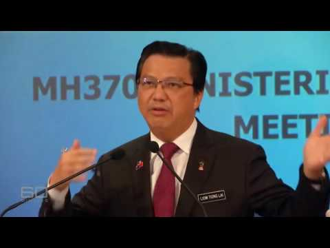 MH 370 INVESTIGATION NEWS BY 60 MINUTES FULL VIDEO (PILOT DID NOT SUICIDE)- 31/7/2016