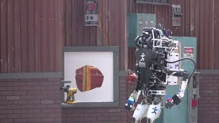 DARPA 2015 Finals: Rescue bots compete in disaster simulation challenge