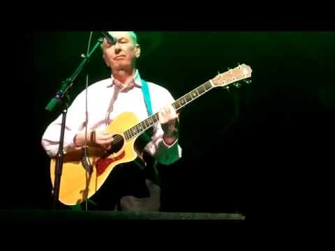 Palace of Versailles - Al Stewart | Arcada Theater St. Charles IL Oct 5, 2014