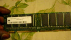 PC100 128MB SDRAM Desktop Memory