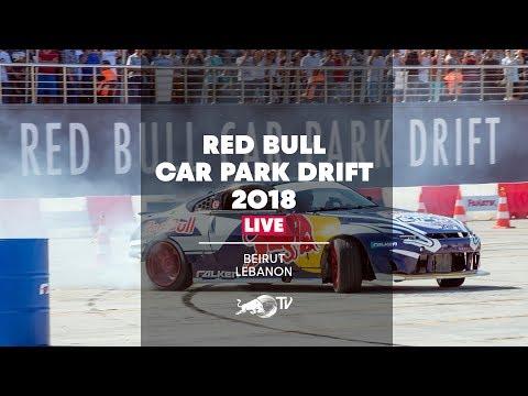 Red Bull Car Park Drift - LIVE Finals from Beirut, Lebanon