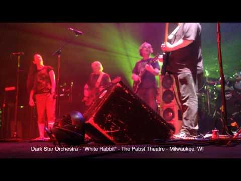 "Dark Star Orchestra - Encore: ""White Rabbit"" - 02-01-2014 - The Pabst Theatre - Milwaukee, WI"