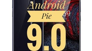 Android Pie 9.0 in NOKIA 6.1 PLUS WITH LATEST SECURITY PATCH