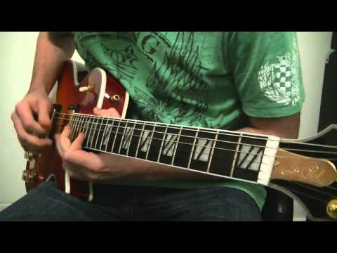 Still Got the Blues - Gary Moore (Solo Cover) HD