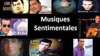 Musiques Sentimentales
