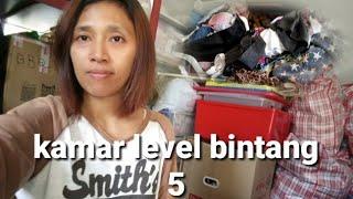 Gara gara batuk aku dapat kamar istimewa level Hotel Bintang 5 || TKW HONGKONG