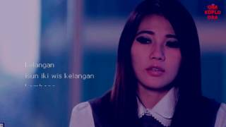 Video VIA VALLEN - KELANGAN (LIRIK HD) download MP3, 3GP, MP4, WEBM, AVI, FLV Desember 2017