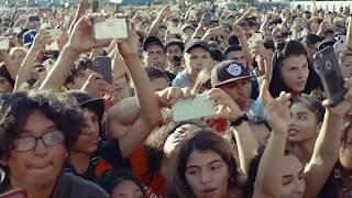 Cuco Para Mi Album Release Block Party in Los Angeles - Extended Version