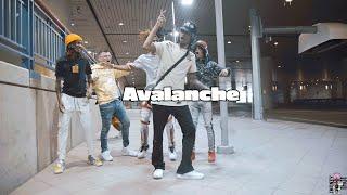 Migos - Avalanche (Dance Video) Shot By @Jmoney1041