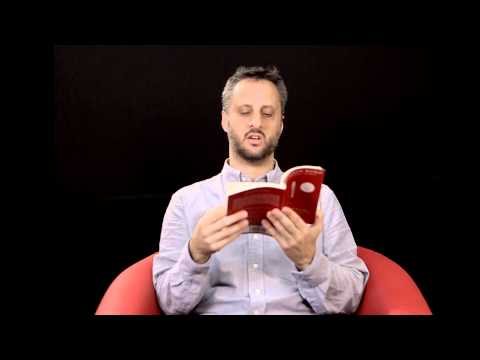 Adam Foulds reads 'Chapter 2'