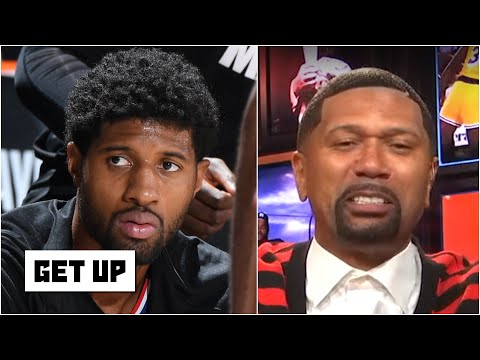 Jalen Rose calls out the Clippers for losing to the Nuggets: 'Don't skip steps!' | Get Up