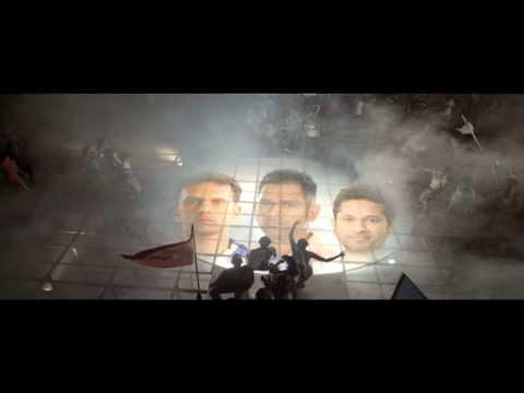 Champions League T20 Anthem '13