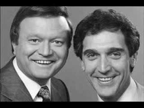 DON LANE & BERT NEWTON on radio -- 3UZ MELBOURNE 1978 - part 1