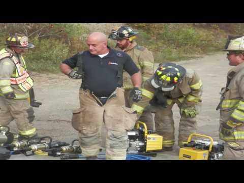 Roulette Fire Department