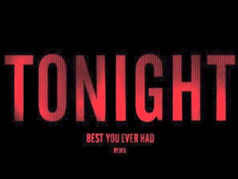 John Legend feat. Pusha T - Tonight Remix