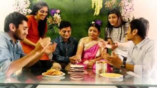 sangeet family dance choreographed by prasad budbadkar