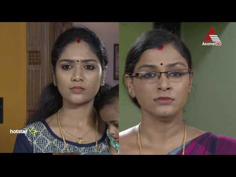 Karuthamuthu 8 9 18 | Asianet TV Serial Karuthamuthu September 8, 2018 Episode 1184 on hotstar