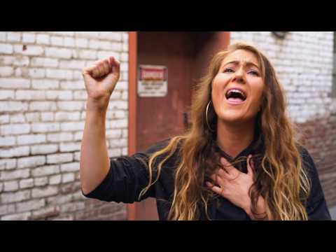 Author- Whitney Wood (Feat. Moses Sun) (Official Video)