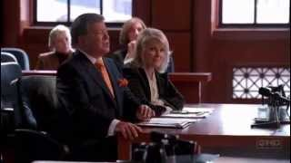 Gambar cover Boston Legal   313  - Objection! Overruled. Objection! Sustained