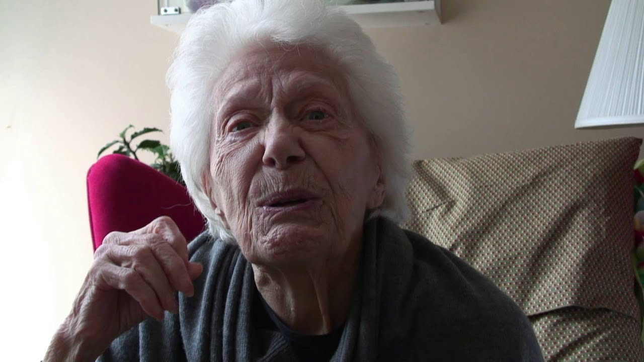 Huguette Oligny