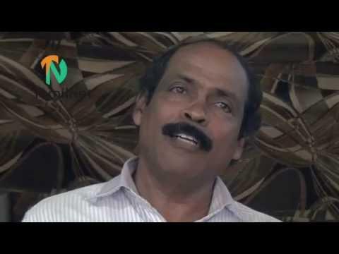 [Tamil] Rights activist Kathir Barathythasan