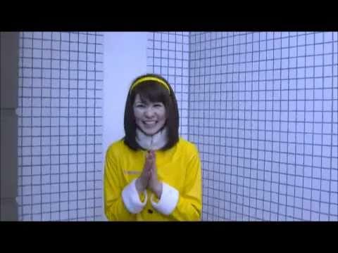 2011ドリフトエンジェルス 立花サキちゃんのコメント