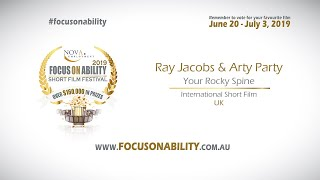 Ray Jacobs & Arty Party - Your Rocky Spine