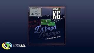 Master KG - Di Boya Limpopo [Feat Zanda Zakuza & Makhadzi] Official Audio