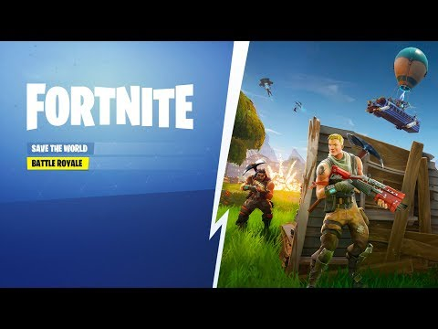 Actually Playing Fortnite Season 1 In 2019... (IN GAME!)