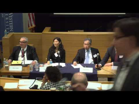 Canada - United States Law Institute Annual Conference (Session 3)