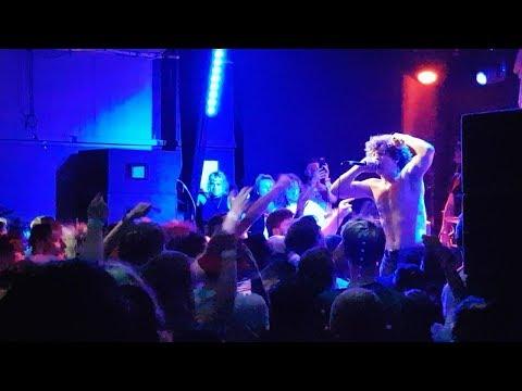 Turnstile (live @ Boston Music Room, London, UK, 11/07/2018)