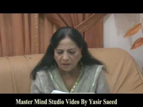 Ek Shaam Najma Khan Kay Saath-02/04