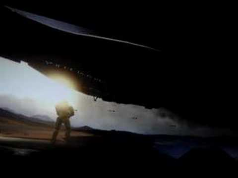 E306 - Halo 3 trailer from The Microsoft Briefing