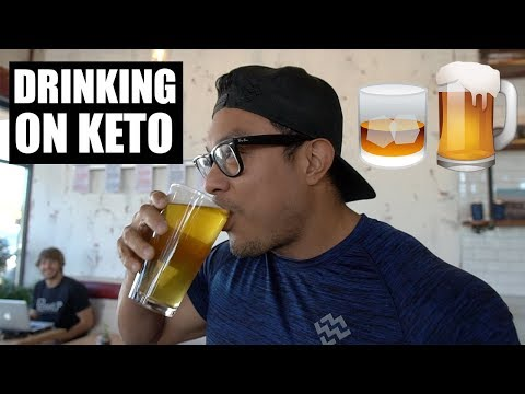 What Alcohol Can You Drink? (While On KETO)
