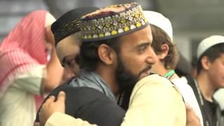 Highlights From Jalsa Salana UK 2015  -  Islam Croydon Mosque