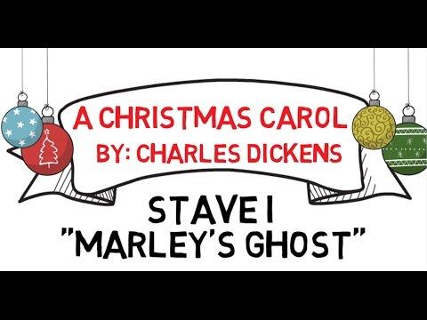 A Christmas Carol - Stave I