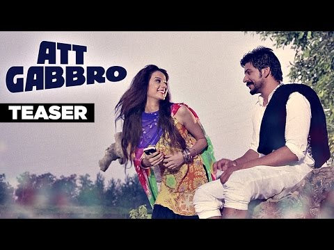 Att Gabbro (Song Teaser) | Harpi Sidhu | Full Song Releasing 27 February