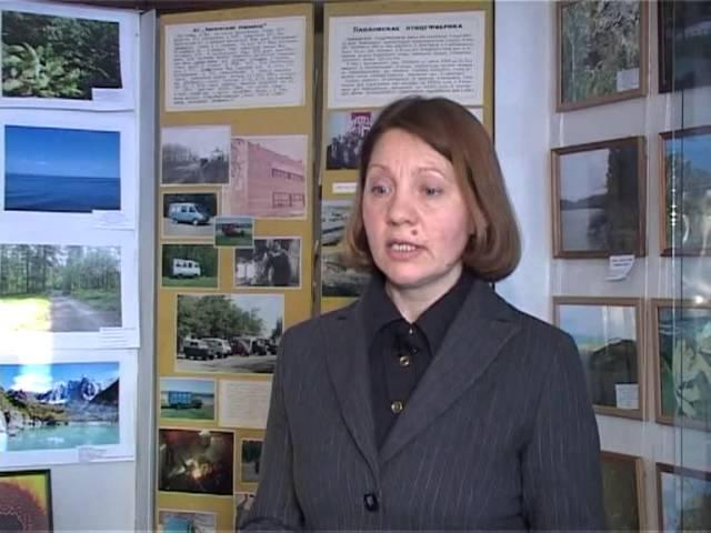 Музейные истории - Павловск 50-60 годов (12+)