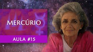 Aula #15 - Mercúrio - Maria Flávia de Monsaraz