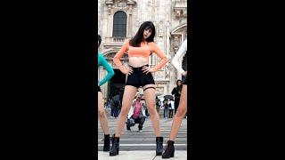 HANI FOCUS CAM HD | EXID (이엑스아이디) UP&DOWN (위아래) [KPOP TH…