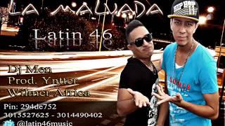 la malvada- latin 46 music caribe estudio