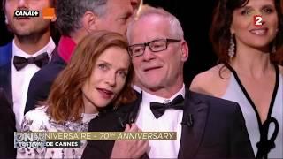 Intégrale - On n'est pas couché à Cannes 27 mai 2017 #ONPC