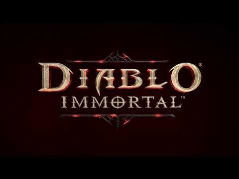 Gameplay Diablo Immortal BlizzCon 2019 #1