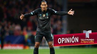 Gambar cover Atlético de Madrid vs. Liverpool: 1-0 | ¿Es este el mejor equipo del mundo? | Telemundo Deportes