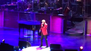 Looks Like We Made It - Barry Manilow - Prudential Center 6/14/15